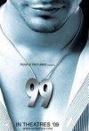 Locandina di 99