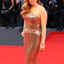 Venezia 2016: Amy Adams sul red carpet di Nocturnal Animals