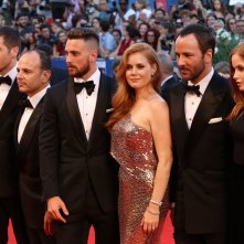 Venezia 2016: il cast di Nocturnal Animals sul red carpet