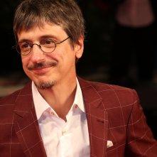 Venezia 2016: Philippe Falardeau sul red carpet di The Bleeders