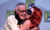 Stan Lee e i casting dei film Marvel: ecco quale scelta lo ha deluso