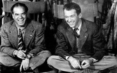 La vita è meravigliosa, il cinema anche: cinque grandi film per ricordare Frank Capra
