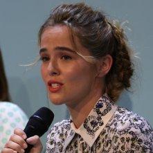 Venezia 2016: Zoey Deutch all'incontro di Miu Miu Women's tales