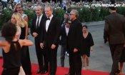 Venezia 2016: Jude Law e Paolo Sorrentino sul red carpet di The Young Pope