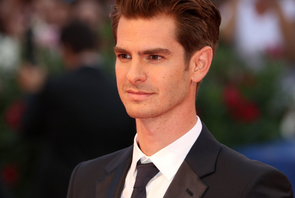 venezia 2016: Andrew Garfield sul red carpet di Hacksaw Ridge
