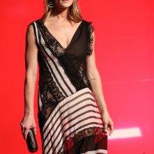 Venezia 2016: Ashley Greene posa sul tappeto rosso di In Dubious Battle