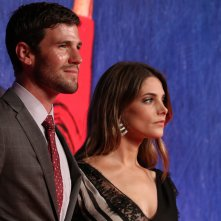 Venezia 2016: Austin Stowell e Ashley Greene sul tappeto rosso di In Dubious Battle