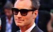 Da Marco D'Amore a Jude Law, le star sul red carpet di Sorrentino