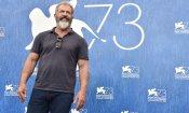 """Mel Gibson e Andrew Garfield a Venezia con Hacksaw Ridge: """"Il coraggio e la fede contro la guerra"""""""