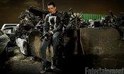 Agents Of S.H.I.E.L.D: prima immagine di Gabriel Luna come Ghost Rider