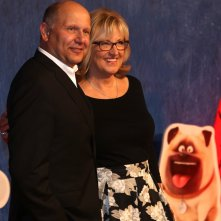 Venezia 2016: Christopher Meledandri sul red carpet di Pets