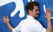 Andrew Garfield e Mel Gibson mandano in delirio i fan a Venezia
