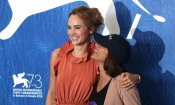 The Bad Batch: Suki Waterhouse e Ana Lily Amirpour cannibali a Venezia