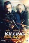 Locandina di Killing Salazar