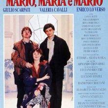 Locandina di Mario, Maria e Mario