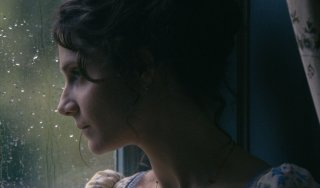 A Woman's Life: Judith Chemla in un momento del film