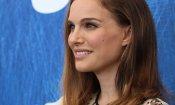 Natalie Portman incanta Venezia: una first lady sul red carpet