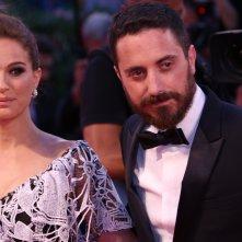 Venezia 2016: Pablo Larraín, Natalie Portman sul red carpet di Jackie