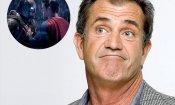 Mel Gibson spara a zero su Batman v Superman e i cinecomics