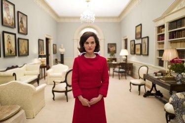 Jackie: la prima foto di Natalie Portman nel ruolo di Jackie Kennedy