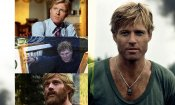 Robert Redford, 10 ruoli di un divo carismatico e affascinante (VIDEO)