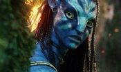 Avatar: James Cameron parla dei sequel e dello show Cirque du Soleil