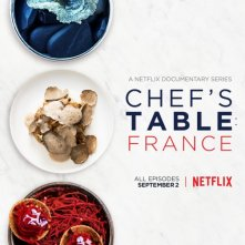 Chef's Table: un poster per la nuova stagione