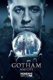 Gotham: il manifesto della terza stagione