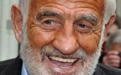 """Jean-Paul Belmondo: """"Nella vita l'importante è sorridere"""""""