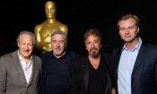 Heat: Christopher Nolan e DeNiro parlano del film di Michael Mann!