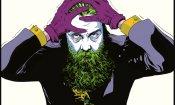 Alan Moore: l'autore di Watchmen annuncia il ritiro dal fumetto
