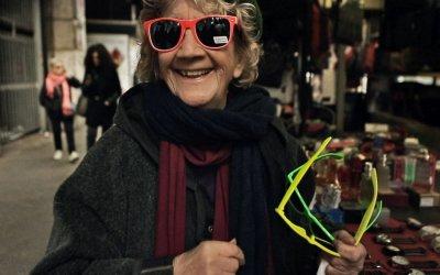 La straordinaria vita di Lorenza Mazzetti, tra tragedia, vitalità e fiaba