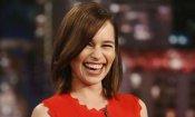 Emilia Clarke: tutte le follie della madre dei draghi (Video)