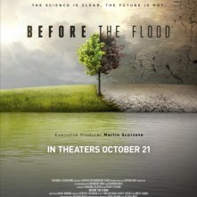 Locandina di Before the Flood