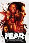 Locandina di Fear, Inc.
