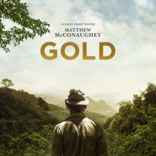Locandina di Gold