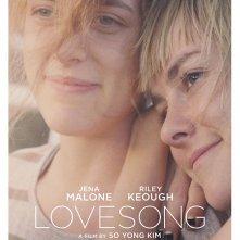 Locandina di Lovesong