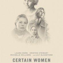 Locandina di Certain Women
