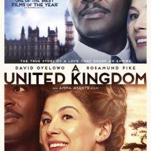 Locandina di A United Kingdom