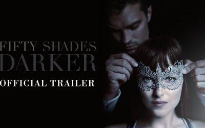 Fifty Shades Darker - Trailer