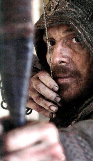Assassin's Creed: Michael Fassbender pronto a scoccare una freccia