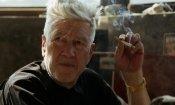 David Lynch: The Art Life per il crowdfunding #IWant Cinewall