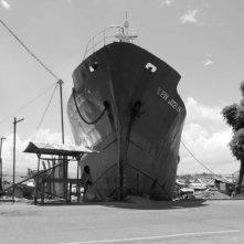 Figli dell'uragano: un momento del documentario