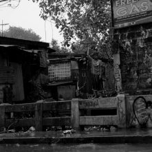 Figli dell'uragano: un'immagine del documentario di Lav Diaz
