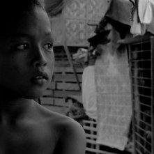 Figli dell'uragano: un primo piano tratto dal documentario