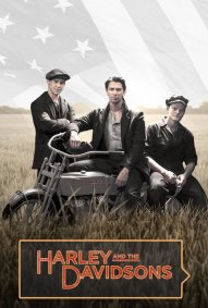 HARLEY AND THE DAVIDSONS NETFLIX