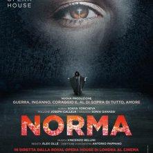 Locandina di Royal Opera House: Norma