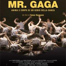 Locandina di Mr. Gaga