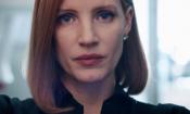 Miss Sloane: il trailer del thriller politico con Jessica Chastain