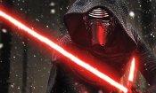 Adam Driver paragona Star Wars Episode VIII a L'impero colpisce ancora